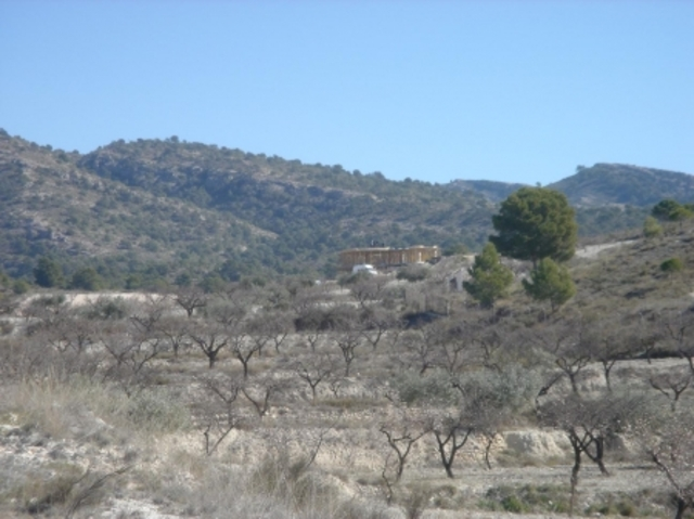 F0111: Land for sale in Sax