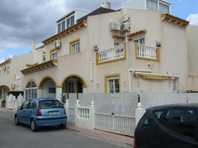 Ref:R-24551 Quad House For Sale in Playa Flamenca