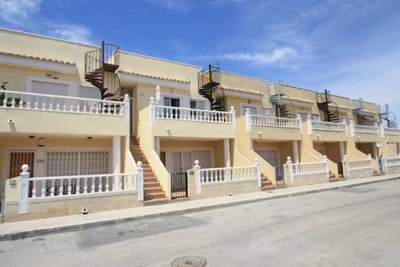 This top floor apartment is located on the Rojales side of Formentera. Within close walking dista,Spain