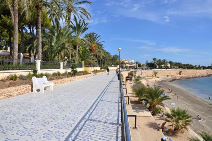 VE760: Apartment for sale in Punta Prima , Alicante
