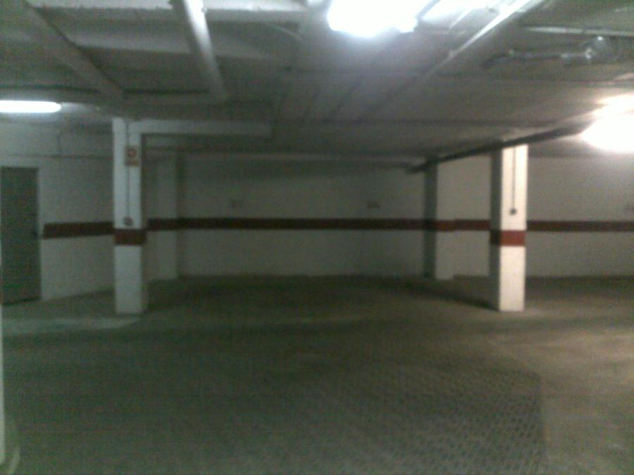 F0550: Garage for sale in Torrevieja