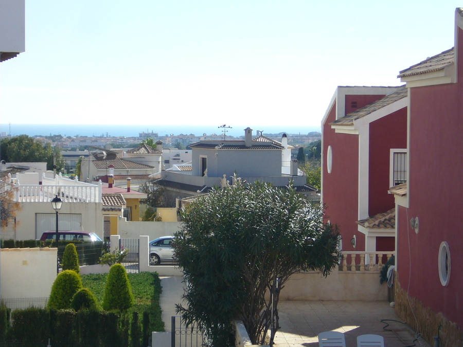 JH626: Villa for sale in Los Dolses , Alicante