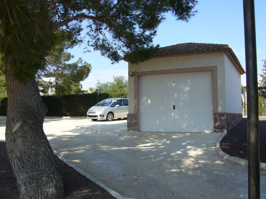DH0591: Villa for sale in Campoamor , Alicante