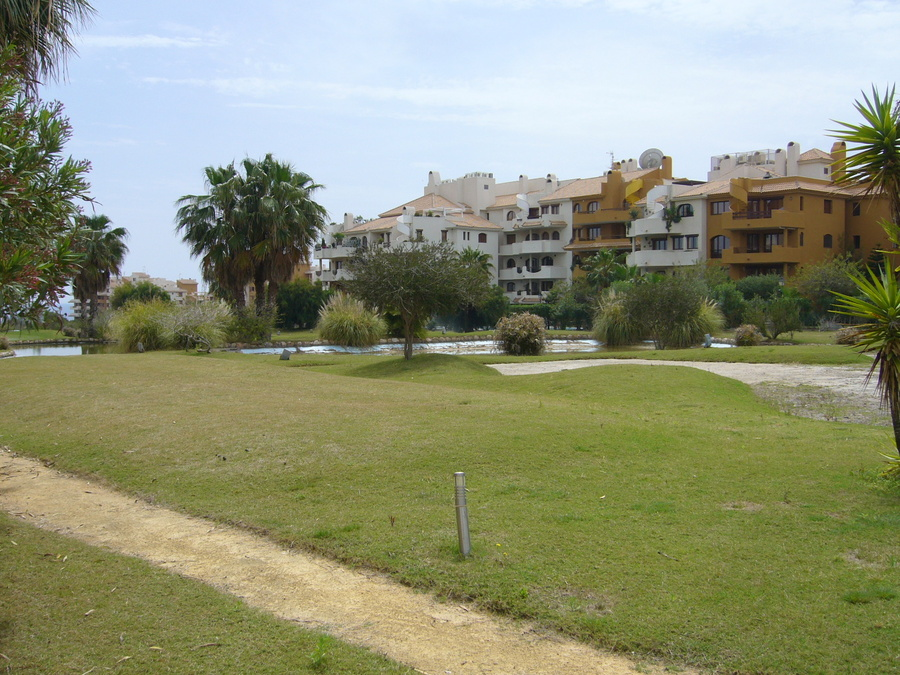 JH625: Apartment for sale in Punta Prima , Alicante