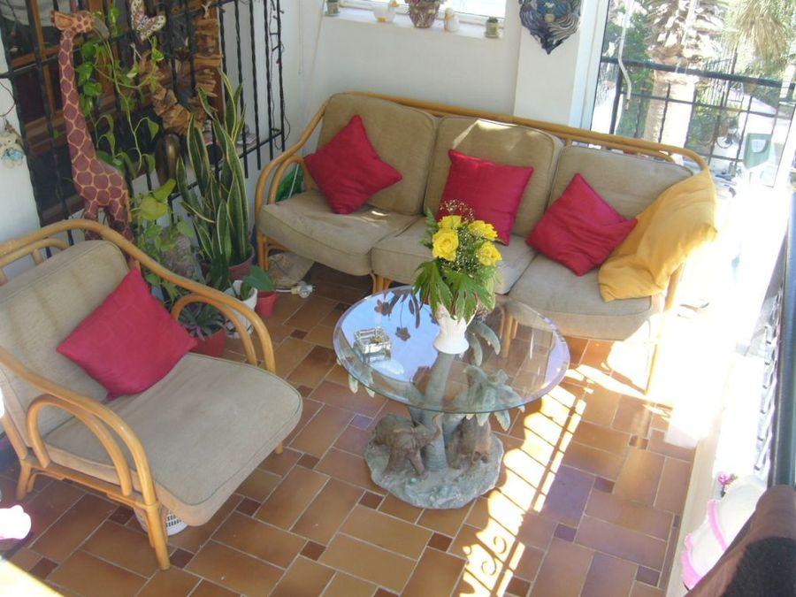 F0660: Townhouse for sale in Villamartin, Alicante