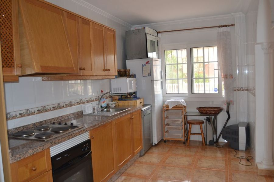 F0679: Apartment for sale in Villamartin, Alicante