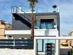 NB121: Villa for sale in Villamartin, Alicante