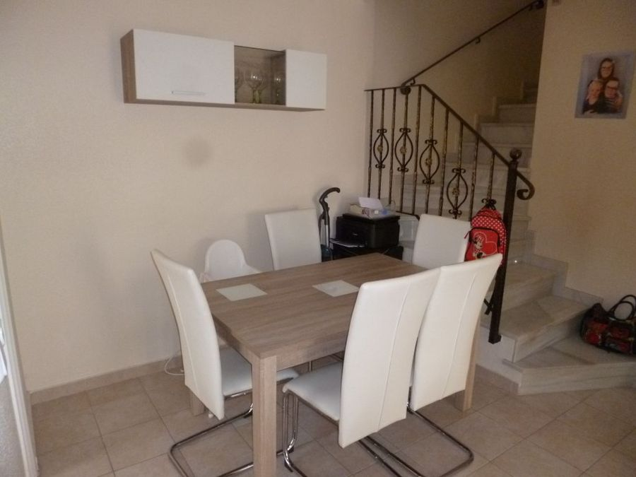 F0685: Townhouse for sale in Playa Flamenca , Alicante