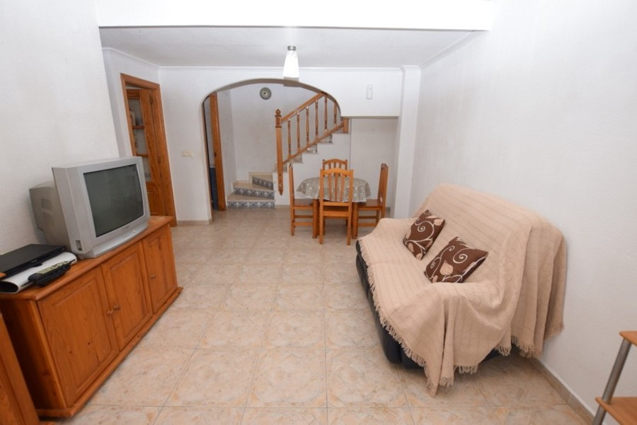 F0390: Quad House for sale in Playa Flamenca , Alicante