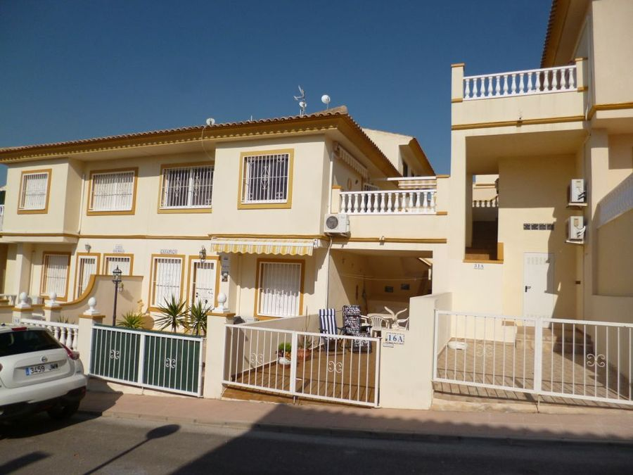 F0707: Apartment for sale in Playa Flamenca , Alicante