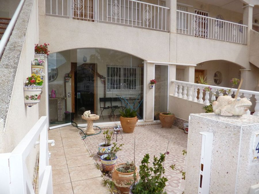 F0711: Apartment for sale in Playa Flamenca , Alicante