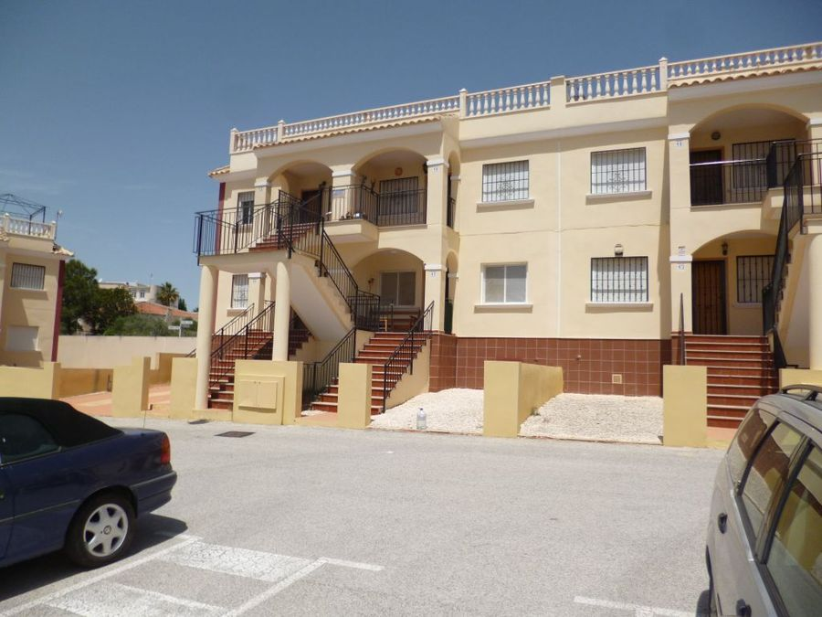 F0717: Apartment for sale in Algorfa , Alicante