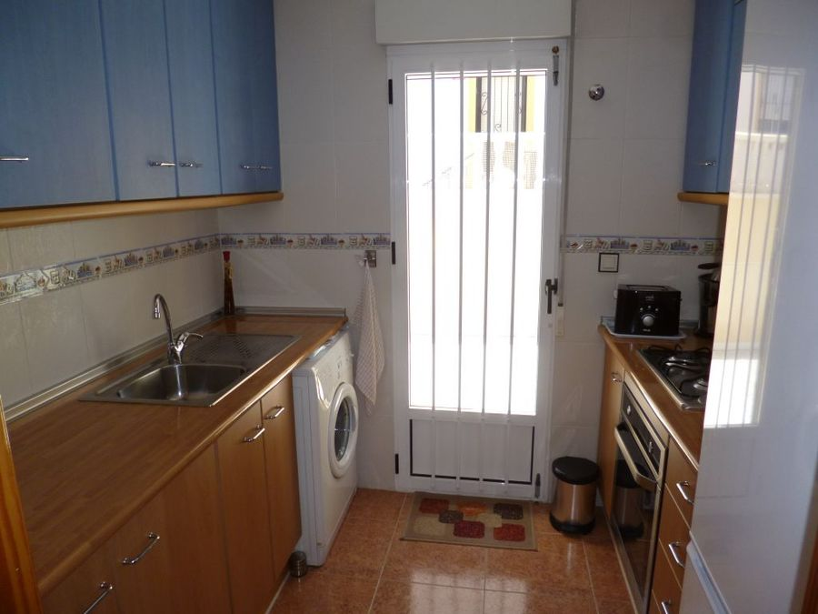 F0718: Quad House for sale in Los Altos , Alicante