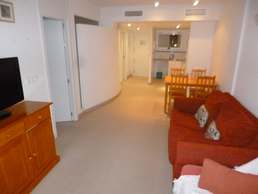 F0720: Apartment for sale in Playa Flamenca , Alicante