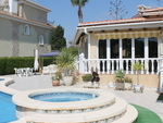 F0730: Villa for sale in Cabo Roig , Alicante
