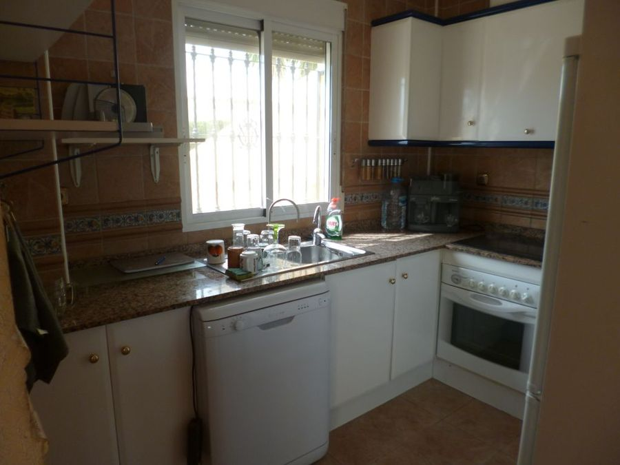F0736: Villa for sale in Playa Flamenca , Alicante
