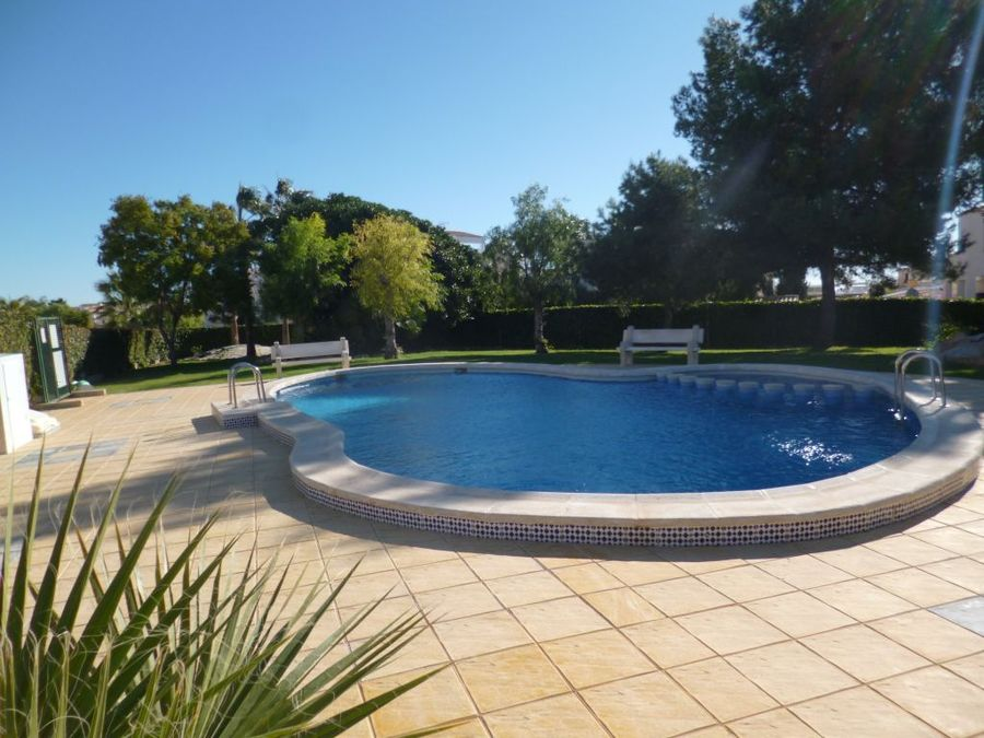 F3006: Townhouse for sale in La Florida , Alicante
