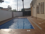 F3011: Villa for sale in Cabo Roig , Alicante