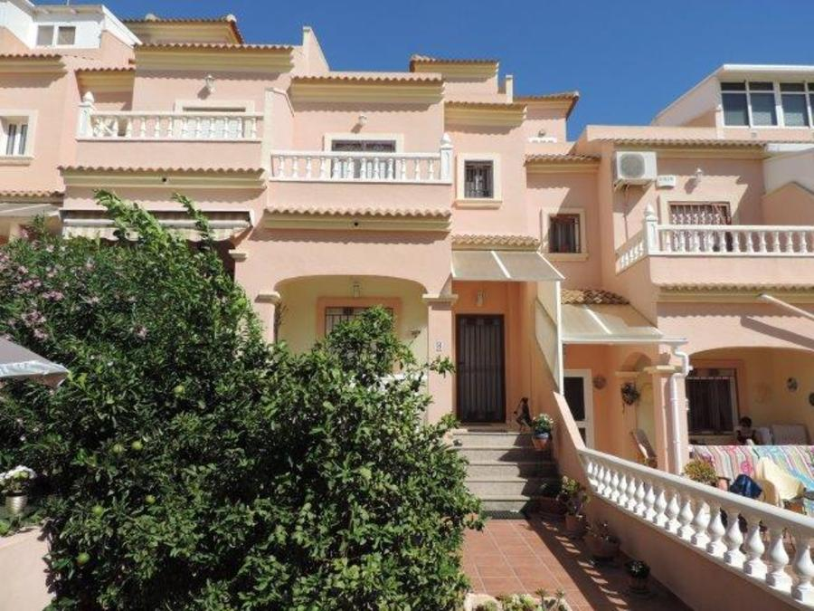 F3014: Townhouse for sale in Playa Flamenca , Alicante