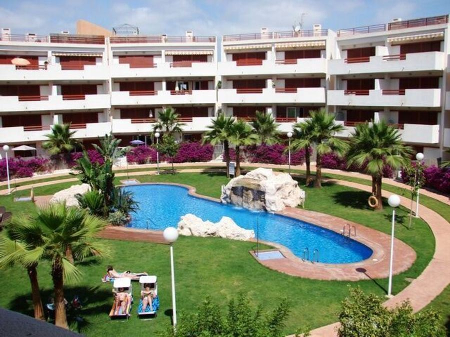 F3016: Apartment for sale in Playa Flamenca , Alicante