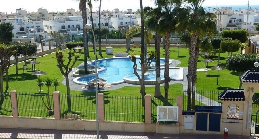 F2801: Apartment for sale in La Florida , Alicante