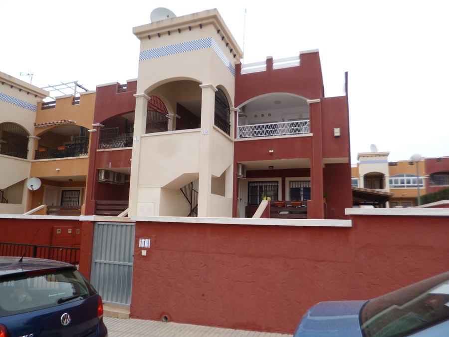 F1013: Apartment for sale in Los Altos , Alicante