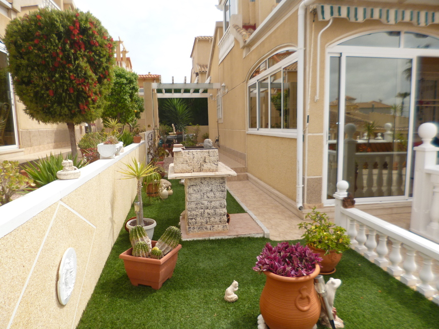F3021: Villa for sale in La Florida , Alicante