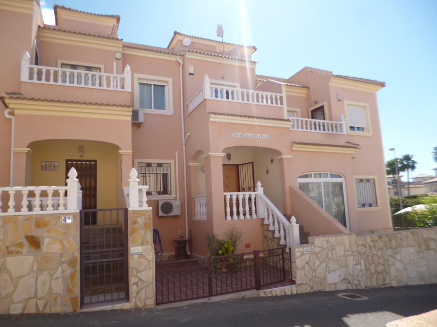 Ref:R-31913 Townhouse For Sale in Playa Flamenca