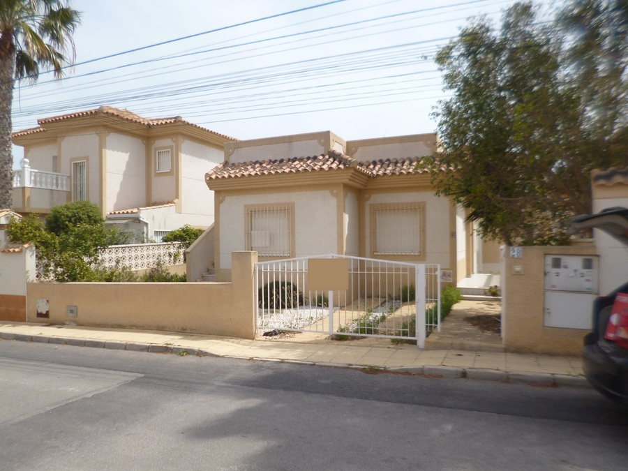 Ref:R-93636 Villa For Sale in Villamartin