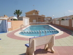 F1022: Villa for sale in Las Mimosas , Alicante