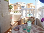F1027: Townhouse for sale in Playa Flamenca , Alicante