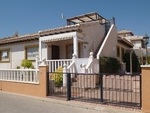 F1028: Bungalow for sale in Cabo Roig , Alicante