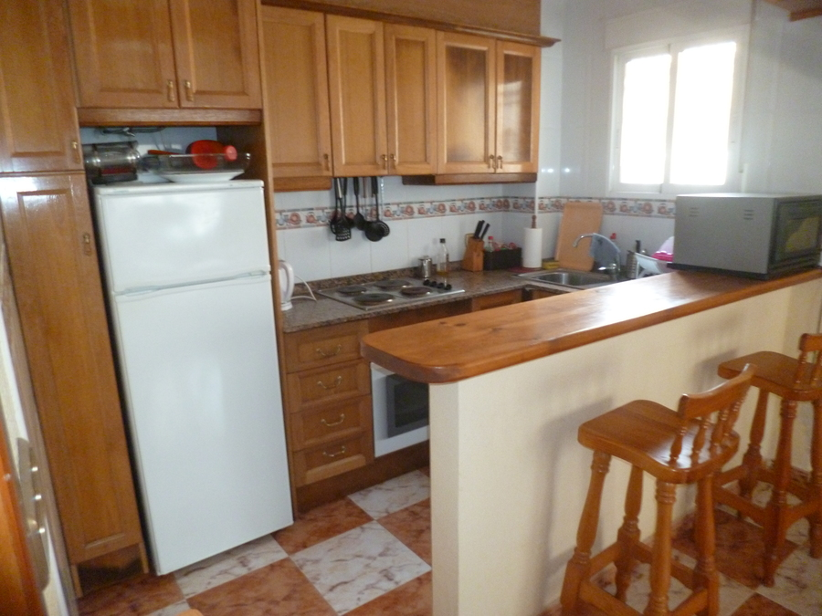 F3033: Quad House for sale in Playa Flamenca , Alicante