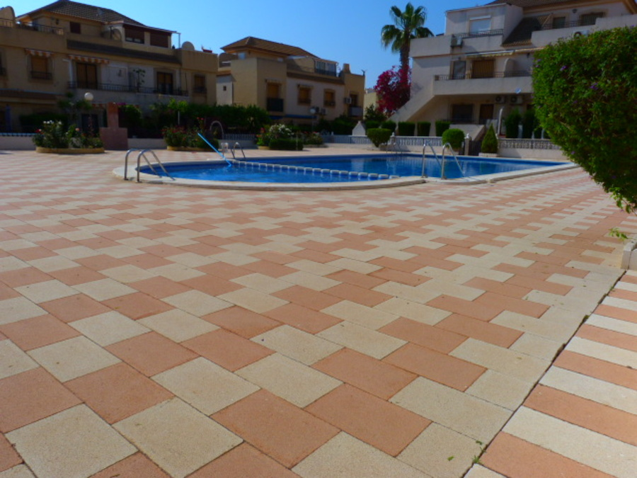 SN1732: Apartment for sale in Torrevieja , Alicante