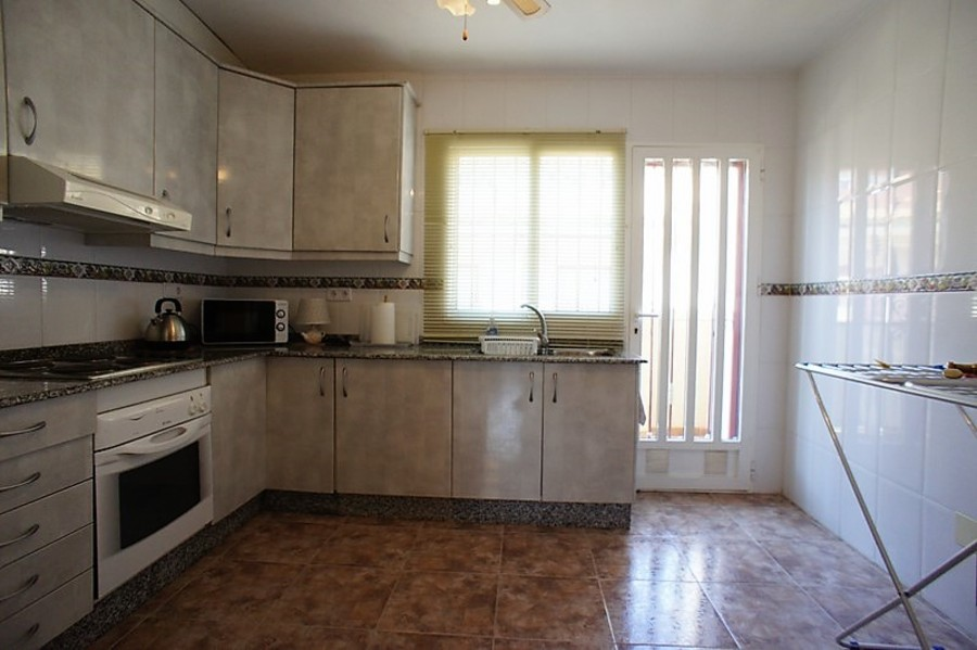 EB6231: Apartment for sale in Playa Flamenca , Alicante