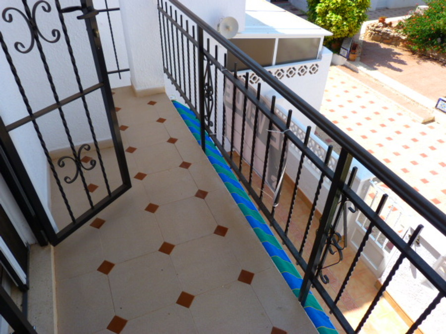 SN1748: Townhouse for sale in La Zenia , Alicante