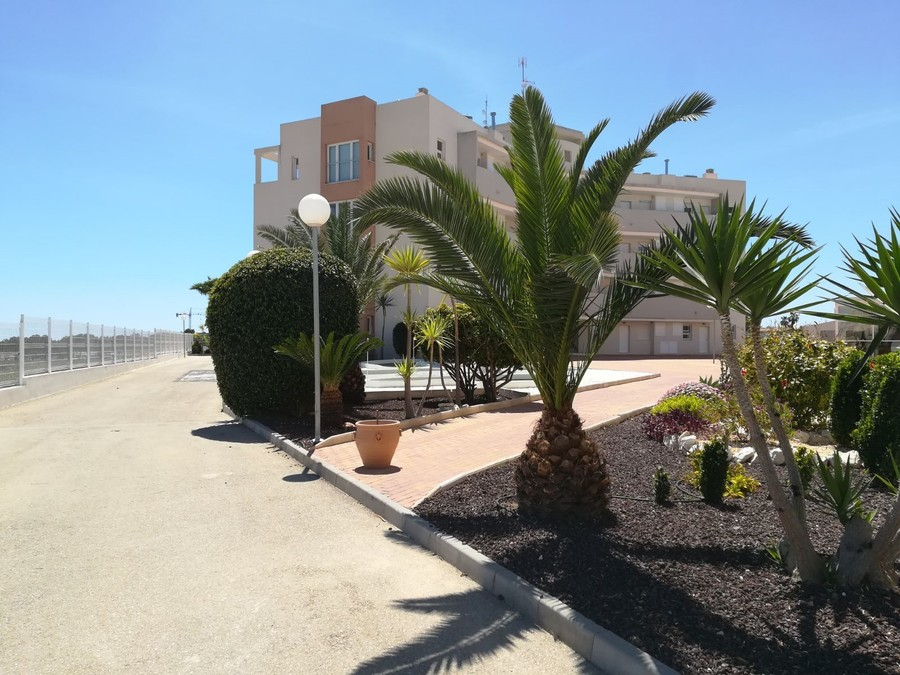 F3036: Apartment for sale in Los Dolses , Alicante