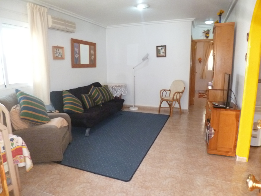 F1032: Apartment for sale in Playa Flamenca , Alicante