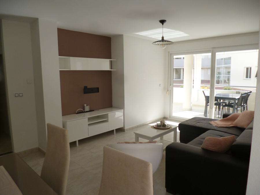 F3046: Apartment for sale in Los Dolses , Alicante
