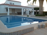 F4005: Villa for sale in Cabo Roig , Alicante
