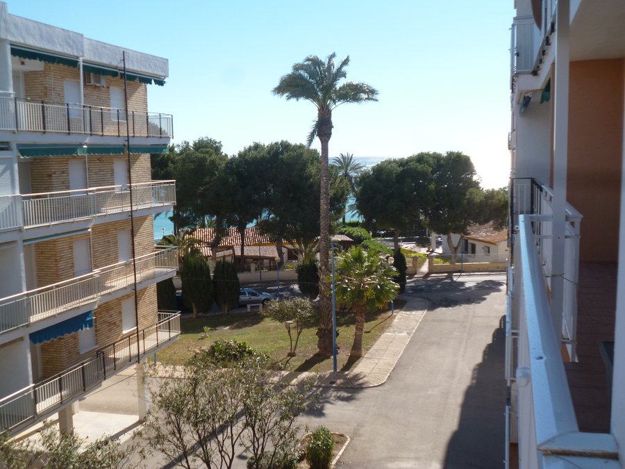 F4009: Apartment for sale in Punta Prima , Alicante