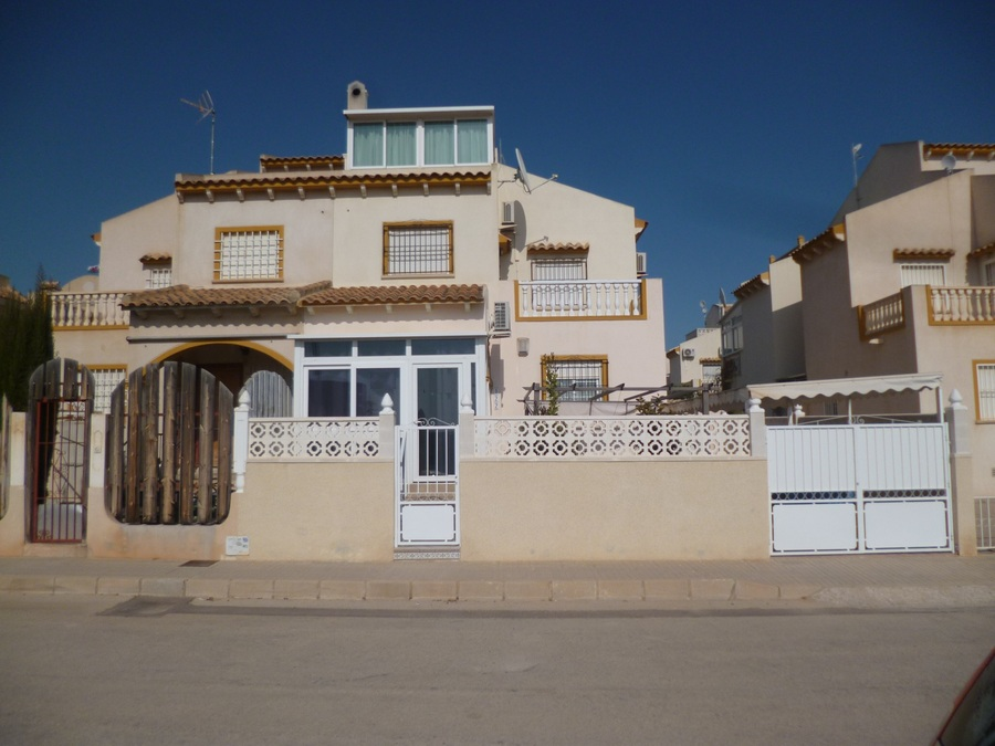 Ref:R-44444 Quad House For Sale in Playa Flamenca