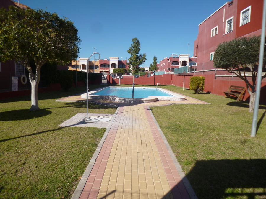 F3056: Apartment for sale in Los Altos , Alicante