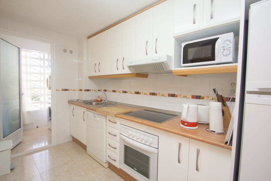 F1067: Apartment for sale in Playa Flamenca , Alicante