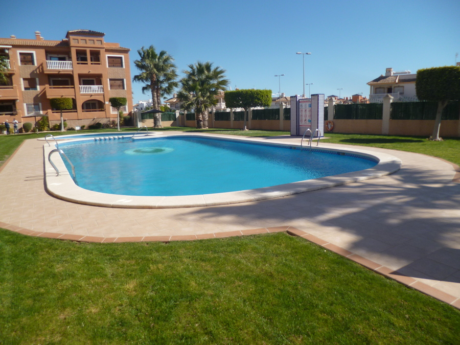 F4021: Apartment for sale in Villamartin, Alicante