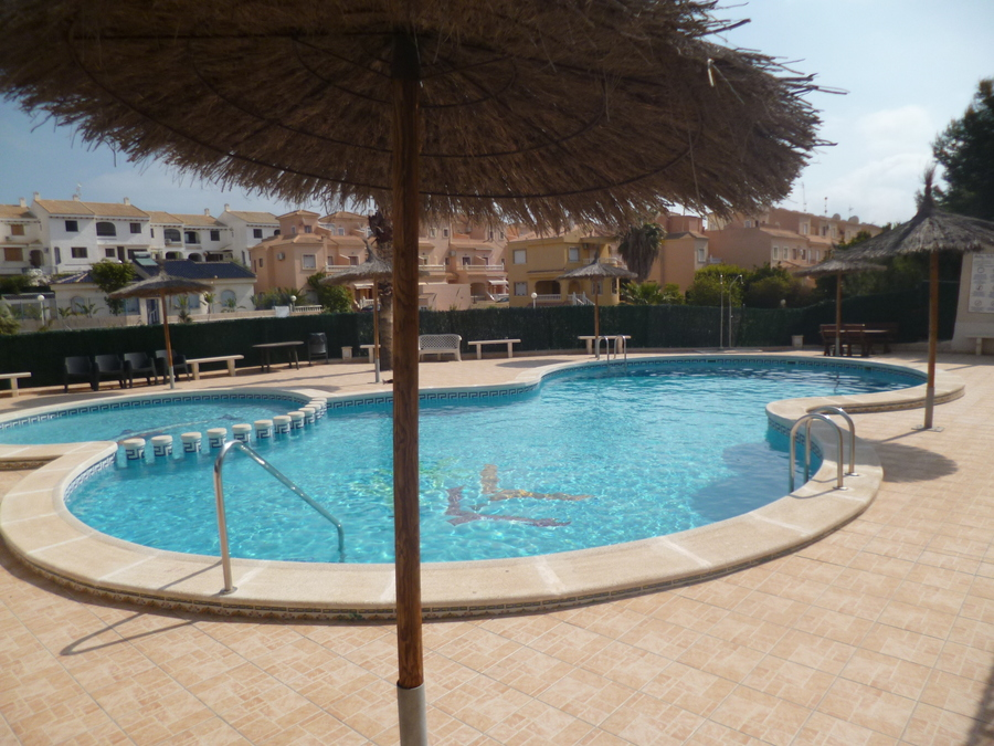 F1041: Apartment for sale in Playa Flamenca , Alicante