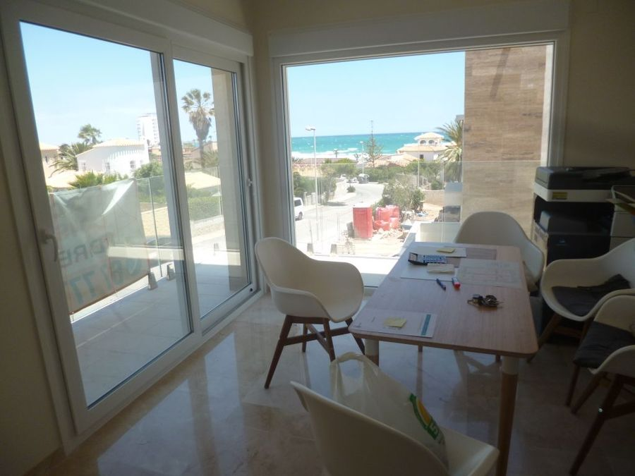 F1045: New Build for sale in La Zenia , Alicante
