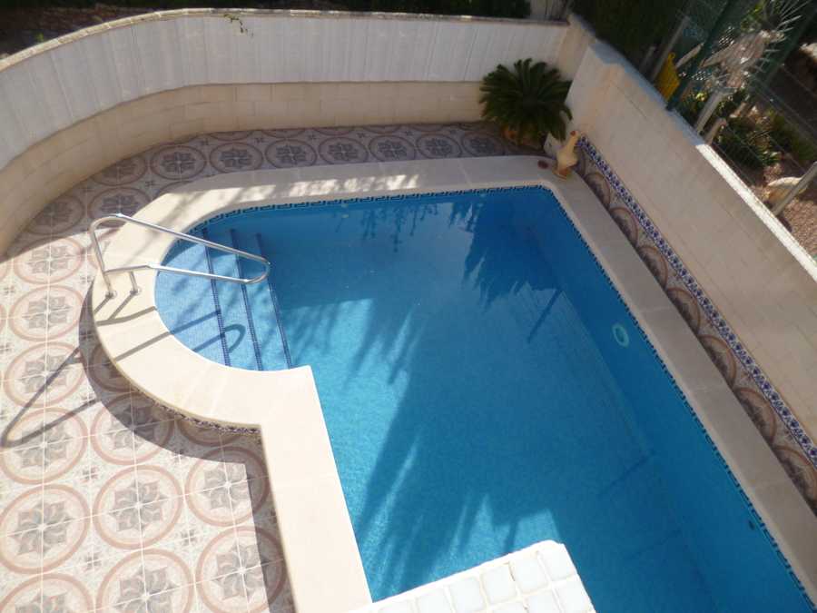 F1054: Villa for sale in La Zenia , Alicante