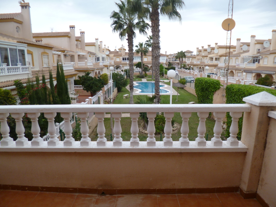 F1055: Townhouse for sale in Playa Flamenca , Alicante