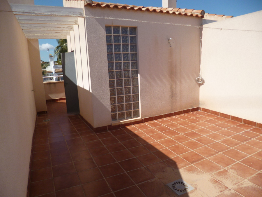 F2007: Townhouse for sale in Playa Flamenca , Alicante